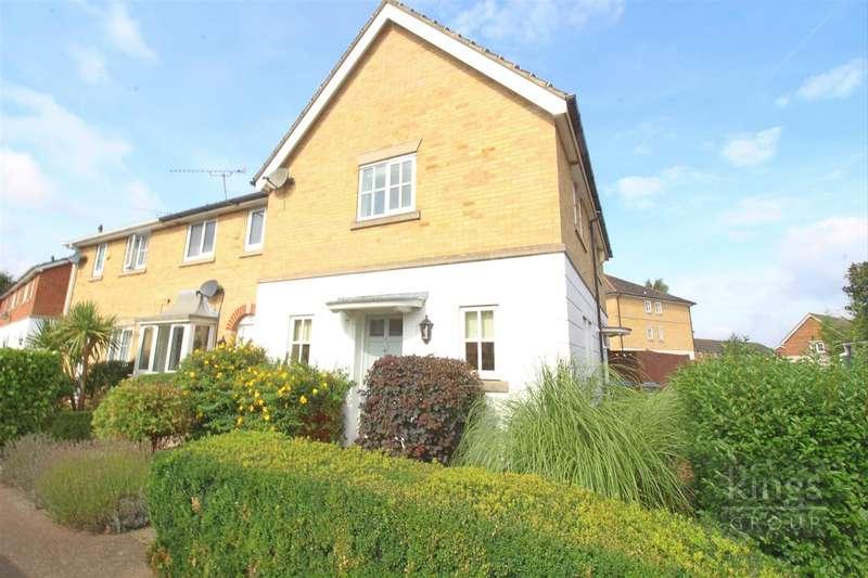 1 Bedroom House for sale in Hadley Grange, Church Langley