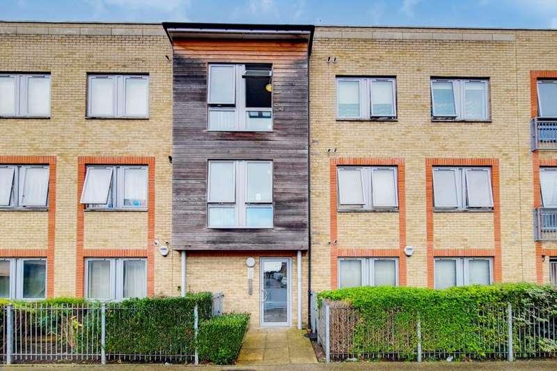 1 Bedroom Flat for sale in Victoria Road Barking London