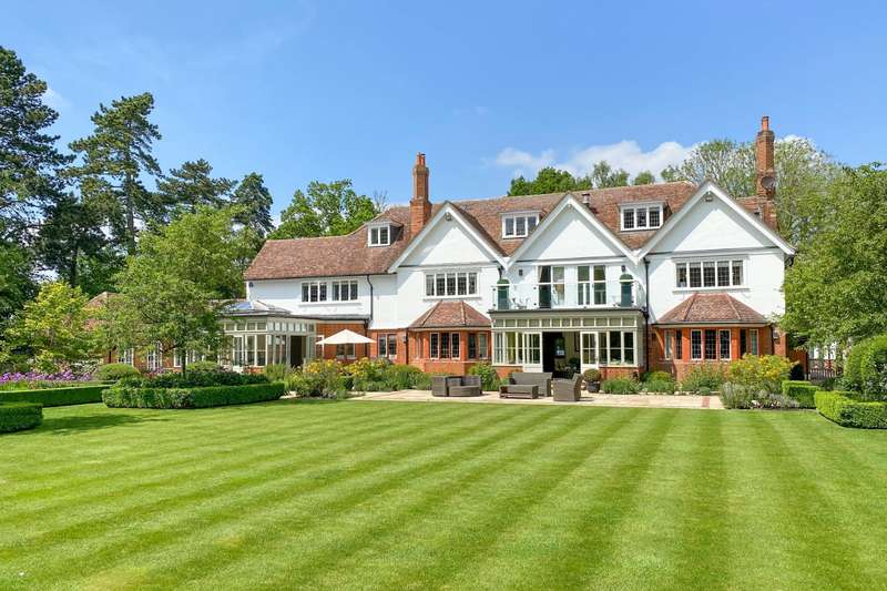 5 Bedrooms Detached House for sale in Coggeshall Road, Kelvedon, Essex