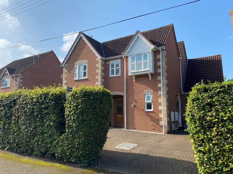 4 Bedrooms Detached House for sale in Tannery Close, Leonard Stanley, Stonehouse, GL10 3PH