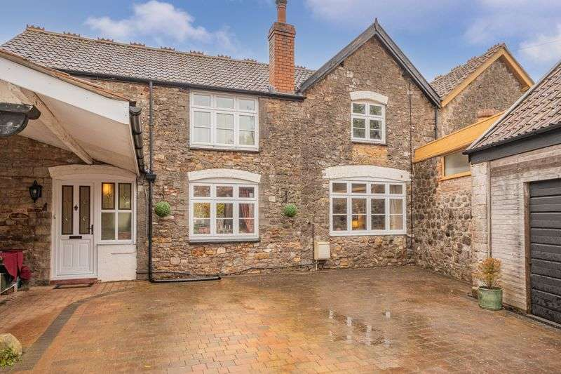 4 Bedrooms Property for sale in Churchill, North Somerset