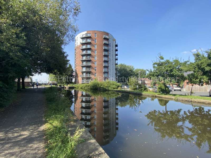 2 Bedrooms Apartment Flat for rent in The Drum, 2 Stuart Street, Sportcity, Manchester, M11 4DB