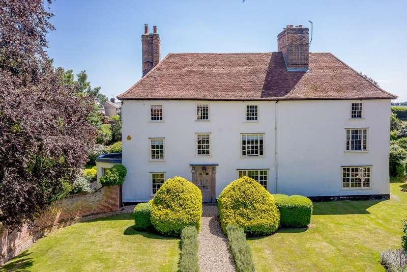 7 Bedrooms Detached House for sale in Grange Hill, Coggeshall, Essex