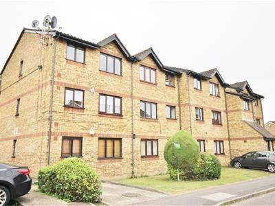 1 Bedroom Flat for rent in Howard Close, Waltham Abbey
