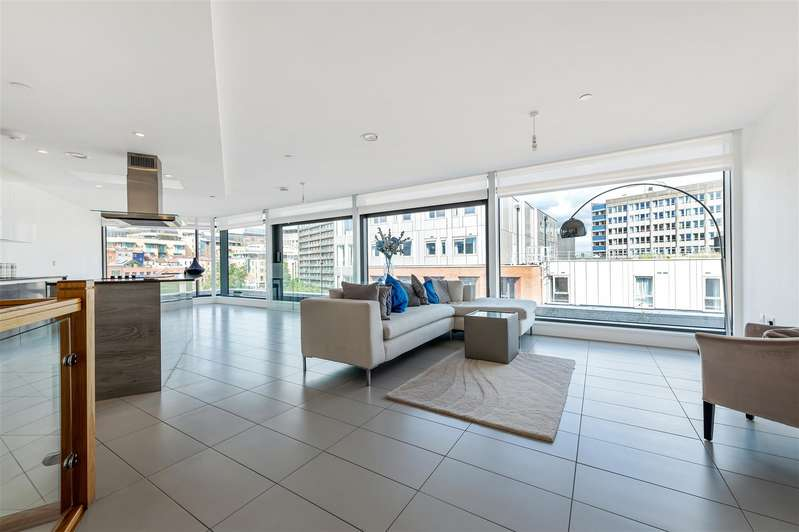 2 Bedrooms Flat for sale in Electricity House, Colston Avenue