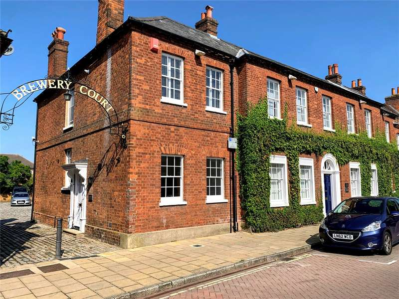 1 Bedroom Apartment Flat for sale in Brewery Court, Theale, Reading, RG7