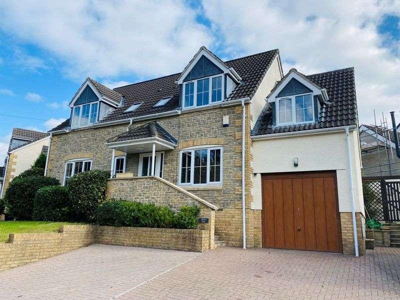 5 Bedrooms Property for sale in Grove Lane, Chippenham