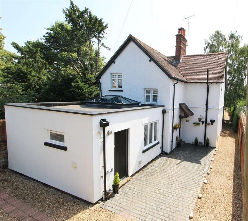 3 Bedrooms House for sale in Aylesbury Road, Wing, Leighton Buzzard