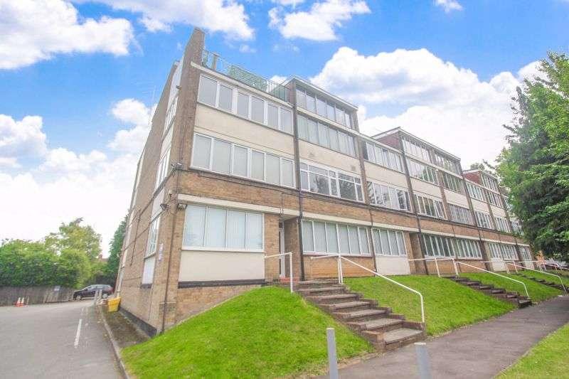 1 Bedroom Property for sale in Dunstable Road, Luton