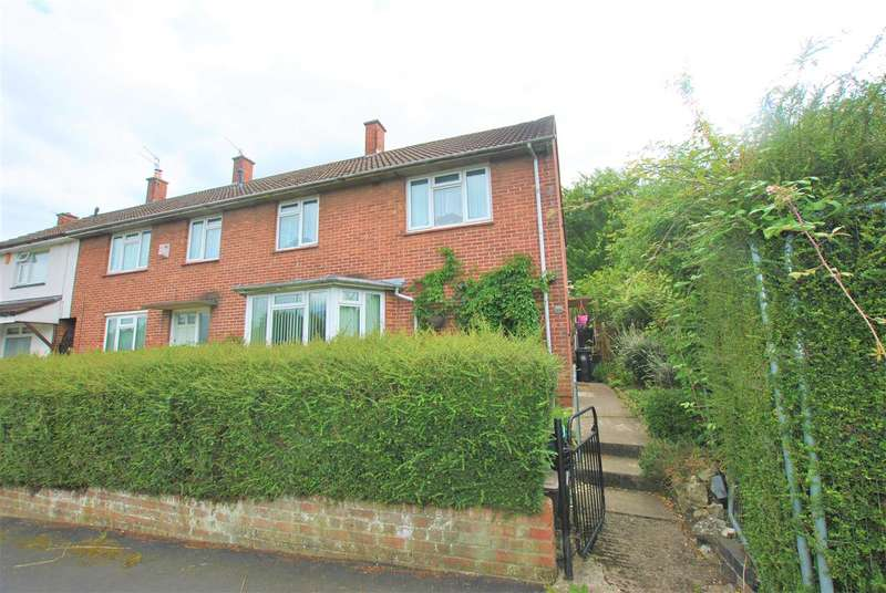 4 Bedrooms End Of Terrace House for sale in Whitchurch Lane, Bishopsworth, Bristol