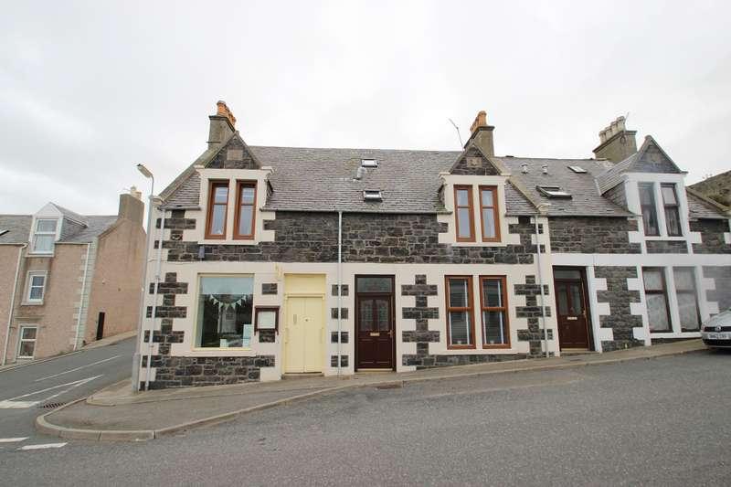 4 Bedrooms Commercial Property for sale in Market Street, MacDuff, MacDuff, AB44