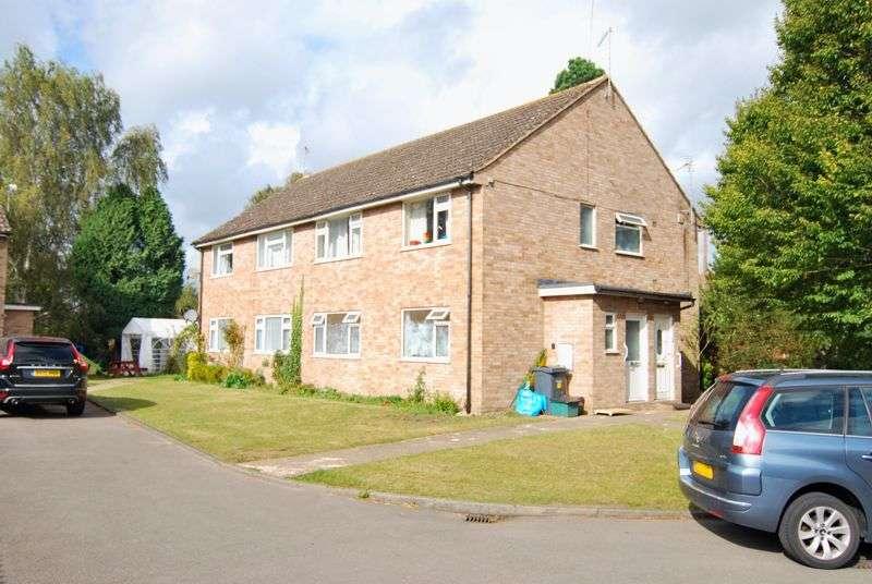 2 Bedrooms Property for sale in Kingsholm Court, Kingsholm, Gloucester