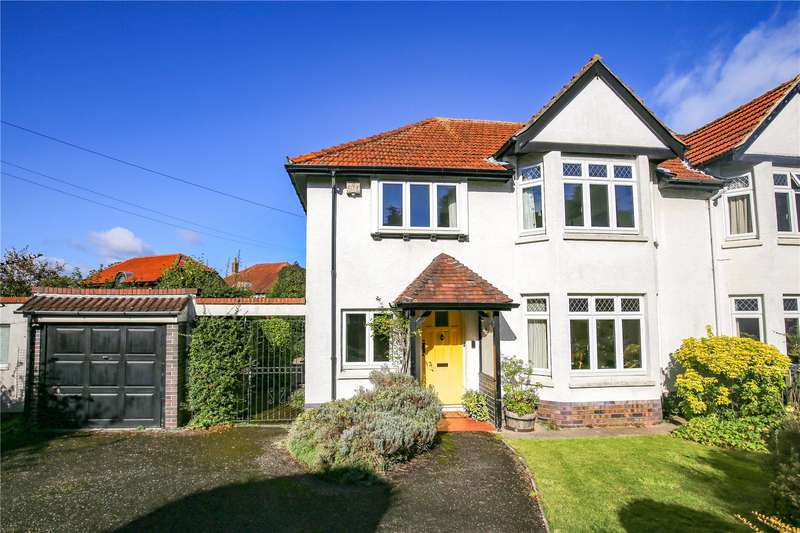 4 Bedrooms Property for sale in West Dene, Bristol BS9