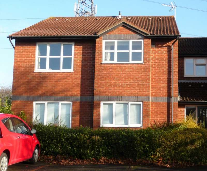 1 Bedroom Property for rent in Melody Way, Longlevens GL2