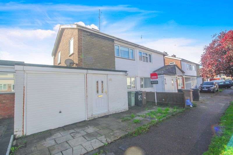 3 Bedrooms Property for sale in Fairfax Avenue, Luton