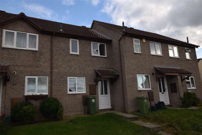 2 Bedrooms Terraced House for rent in Camberwell Road, Fiddlers Green, Cheltenham, Gloucester, GL51