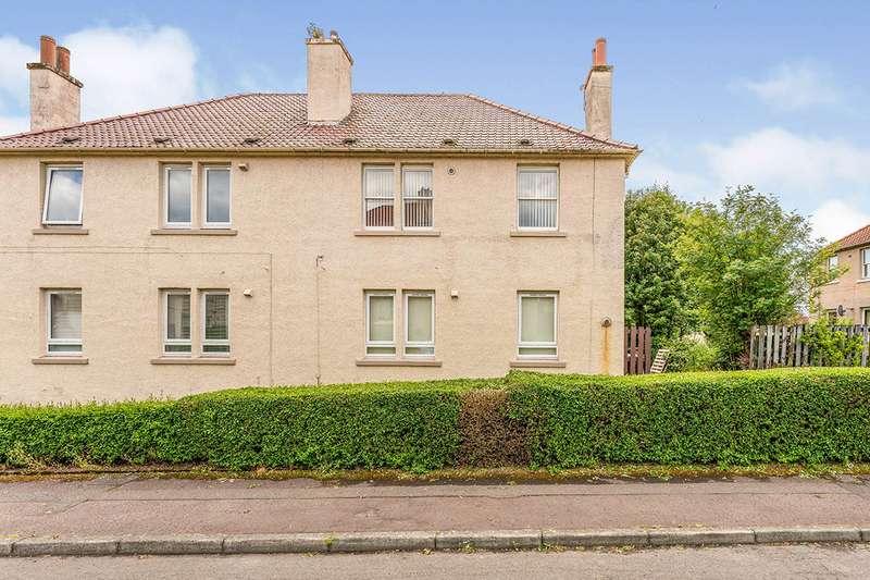 1 Bedroom Apartment Flat for sale in Duncan Street, Kirkcaldy, Fife, KY2