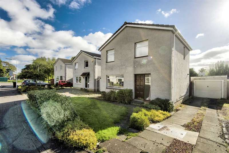 3 Bedrooms Detached Villa House for sale in Lade Braes, Dalgety Bay