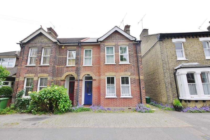 1 Bedroom Apartment Flat for rent in St Thomas Road, Brentwood, CM14