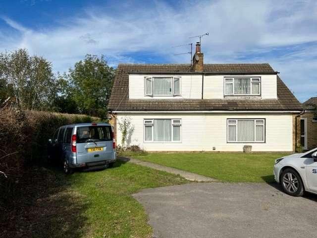 3 Bedrooms Property for sale in North Upton Lane, Barnwood, Gloucester GL4