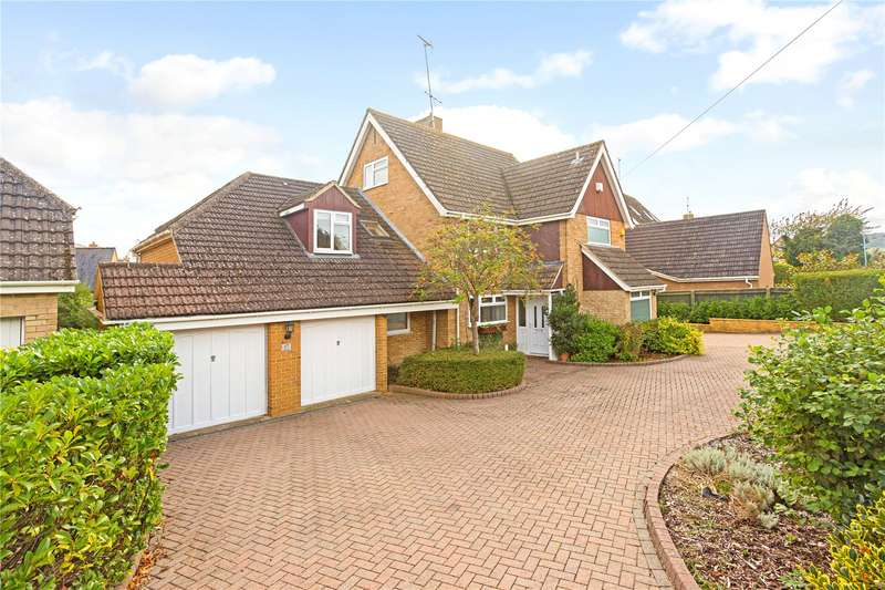 6 Bedrooms Detached House for sale in Greet Road, Winchcombe, Cheltenham, Gloucestershire, GL54