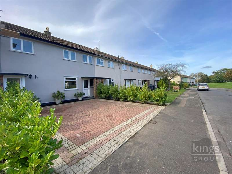 3 Bedrooms House for sale in Ryecroft, Harlow