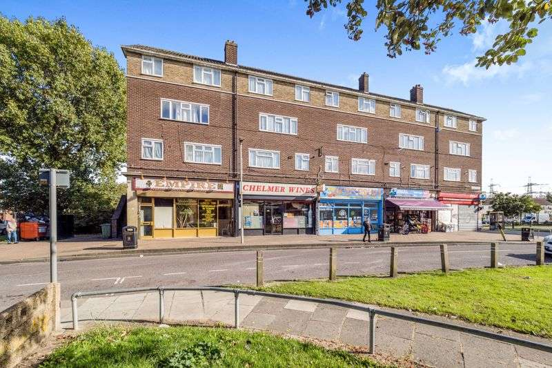 2 Bedrooms Property for sale in CASH BUYERS WANTED ** Potential 8% Yield ** Chelmer Crescent, Barking IG11