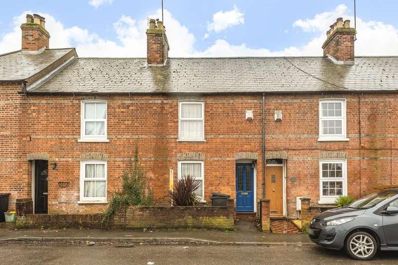 2 Bedrooms Terraced House for sale in Newbury, RG14, RG14