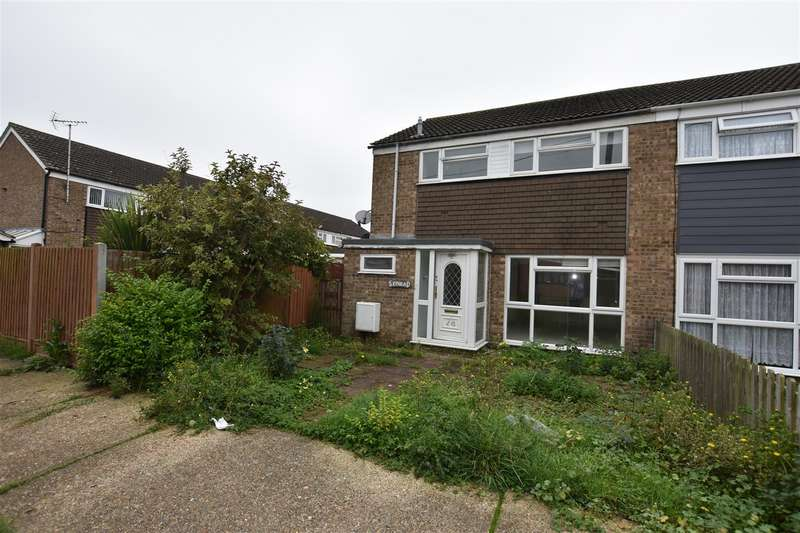 4 Bedrooms House for rent in Champlain Avenue, Canvey Island