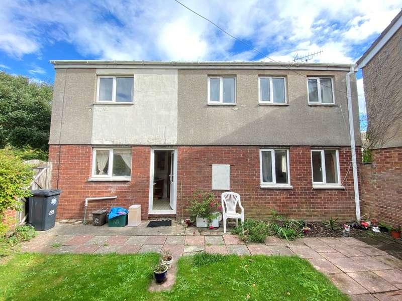 3 Bedrooms Detached House for sale in 131 Twenty Acres Road, Brentry, Bristol, Bristol