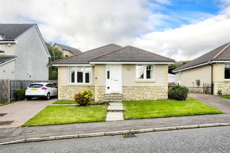 4 Bedrooms Detached Bungalow for sale in Spinnaker Way, Dalgety Bay