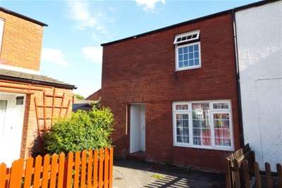 2 Bedrooms House for rent in BARSTABLE, BASILDON