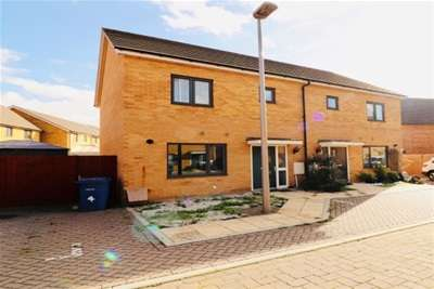 3 Bedrooms House for rent in Bumpstead Mead, Aveley, South Ockendon