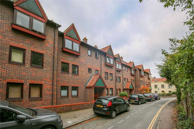 Property for sale in Cumberland Place, Bristol BS8