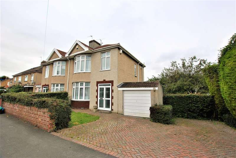 3 Bedrooms Semi Detached House for sale in Fossedale Avenue, Whitchurch