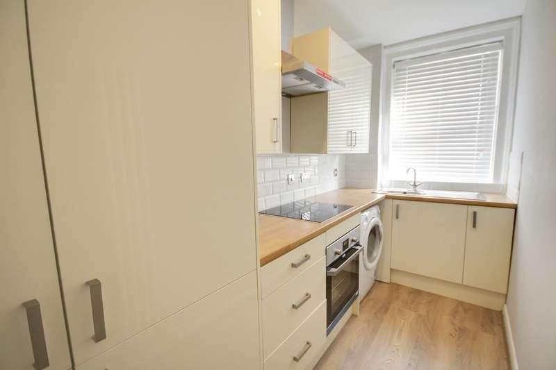1 Bedroom Flat for rent in Waltham Abbey, EN9