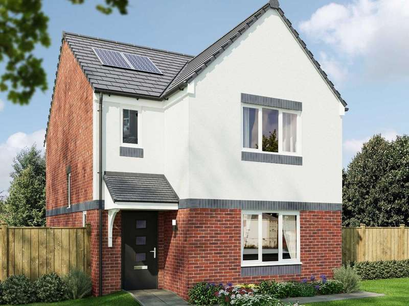 3 Bedrooms House for sale in The Elgin, Naughton Meadows, Naughton Road, Wormit, DD6 8NG