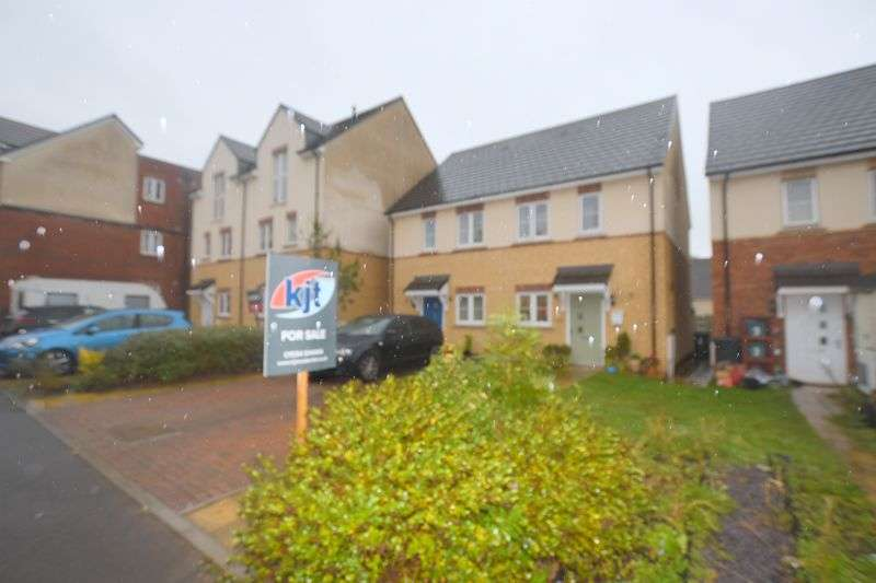 2 Bedrooms Property for sale in Overstreet Green, Lydney