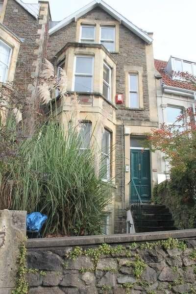 1 Bedroom Flat for sale in Arley Hill, Bristol, Somerset, BS6