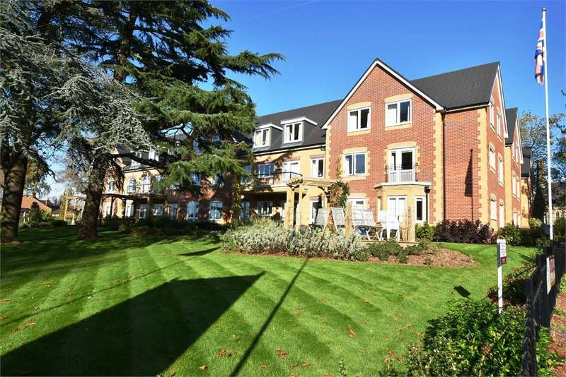 1 Bedroom Retirement Property for sale in Sapphire Lodge, Nailsea, Bristol, North Somerset