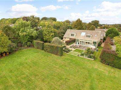 6 Bedrooms Detached House for sale in Fowlers Hill, Quenington, Cirencester