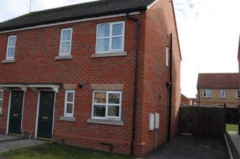 3 Bedrooms Semi Detached House for sale in Friars Road, Scunthorpe