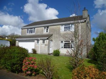5 Bedrooms Detached House for sale in Talwrn