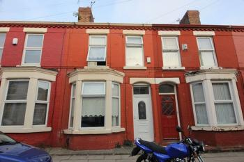 2 Bedrooms Terraced House for sale in Tiverton Street, Liverpool
