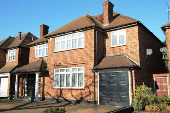 4 Bedrooms Detached House for sale in Brockley Avenue, Stanmore