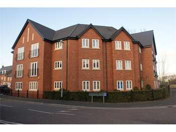2 Bedrooms Flat for sale in Applewood Court, Halewood, Liverpool, L26