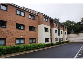 2 Bedrooms Flat for sale in Lowbridge Court, Garston, Liverpool, L19
