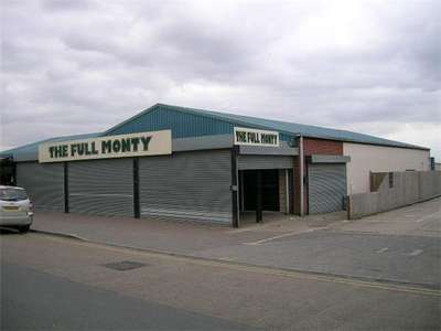 Property for sale in Anchor Lane, Ingoldmells