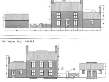 3 Bedrooms Land Commercial for sale in Main Road, Skendleby