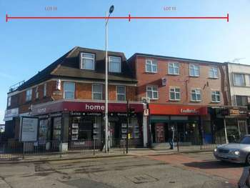 Commercial Property for sale in Goodmayes Road, Ilford